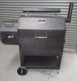 YS Pellet Grills - Check us out first on the range of YS